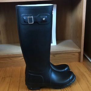 Hunter Boots Shoes - Hunter rain boots.